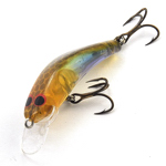 Oar-Gee Lures Tiger lures