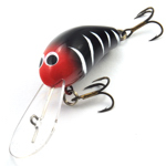 Oargee Lures - Wee-Pee - Tiger lures