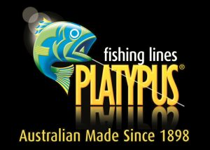 Platypus fishing lines