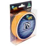 platypus p8 braid